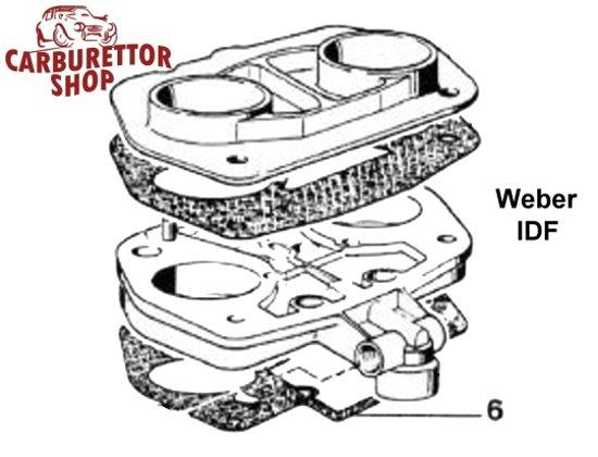 dellorto shop - carburettor shop