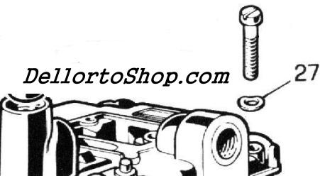 Weber Carburetor Application