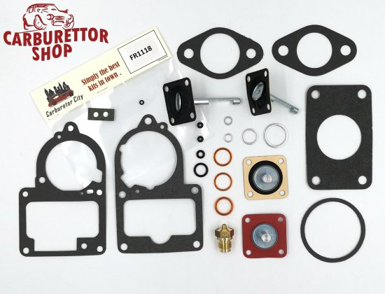 Solex Pict Carburetor Parts