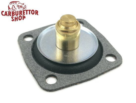 (18) Pump Diaphragm for Weber 40 DCN 21 carburetors - 47407.249