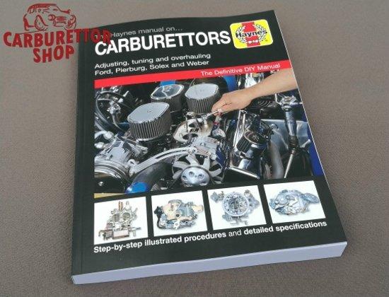 the haynes manual on carburettors rh dellortoshop com Destroyer Flecher Haynes Manual Destroyer Flecher Haynes Manual