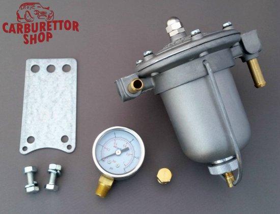 Petrol King Fuel Pressure Regulator Schematic Smart Wiring Diagrams