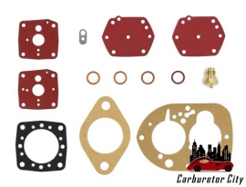 Rebuild Kit for Solex 40 RAIP Carburetors for Renault RVI Saviem - FR0706