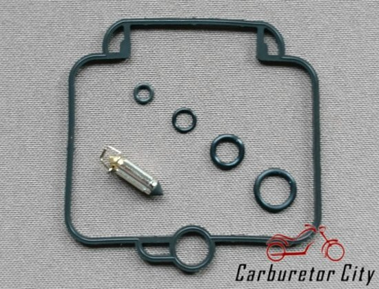 Service Kit for Mikuni BST36 carburetors for Triumph Trophy