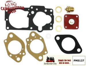 Rebuild Kit for Solex Pierburg 35 PDSI carburetors for Opel Ascona - PMS137