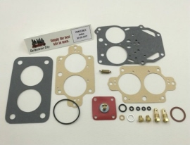 Service Kit with Jets for Solex and Pierburg 32-35 EEIT carburetor for Ford Taunus 2600 V6 - PMS138J