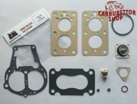 Service Kit for Solex Pierburg 32-32 DIDTA carburetors for BMW 2002