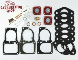 Rebuild Kit for Solex Pierburg 36/40 en 38 PDSI carburetors for BMW and Mercedes