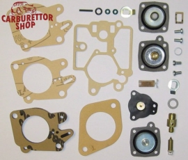 Service kit for Weber TLP Carburetors
