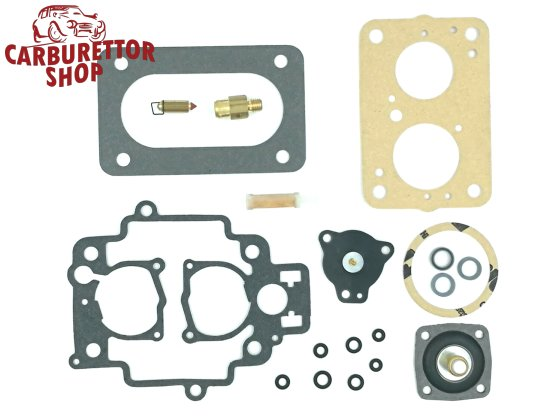 Service kit for Weber 28/32 TLDM carburetors