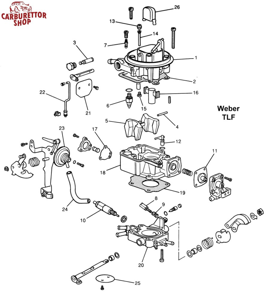 Weber tlf carburetor parts and service kits click here for pooptronica